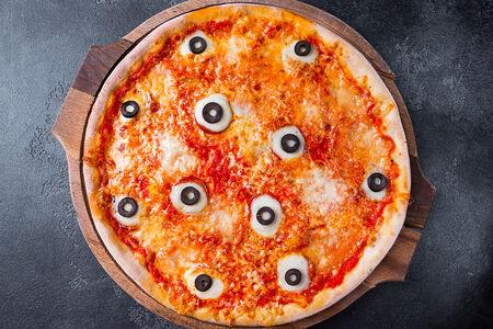 Пицца Глазяка