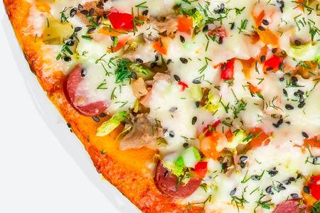 Пицца Челентано