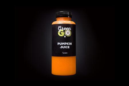 Фреш Pumpkin Juice