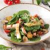 Фото к позиции меню Теплый салат Итальянский