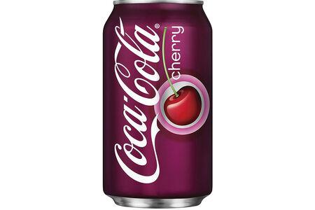Cola-Cola Cherry