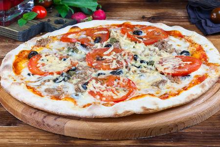 Пицца Тонно Чиполла