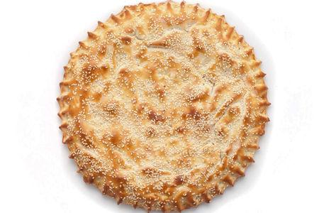 Пицца-пирог с картофелем