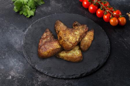 Куриные крылья 6 шт