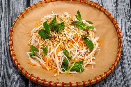 Салат по-вьетнамски