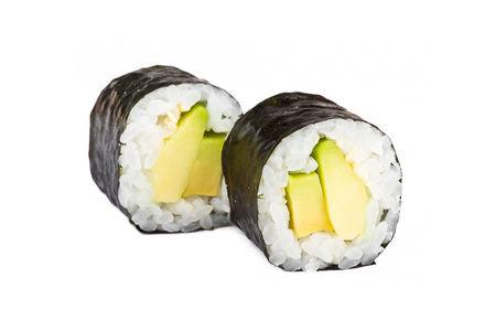 Ролл с авокадо