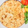 Фото к позиции меню Осетинский пирог с капустой и грецким орехом