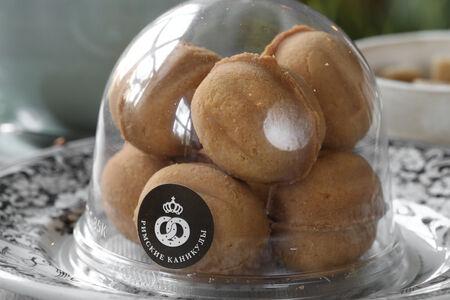 Набор Орешки в полусфере