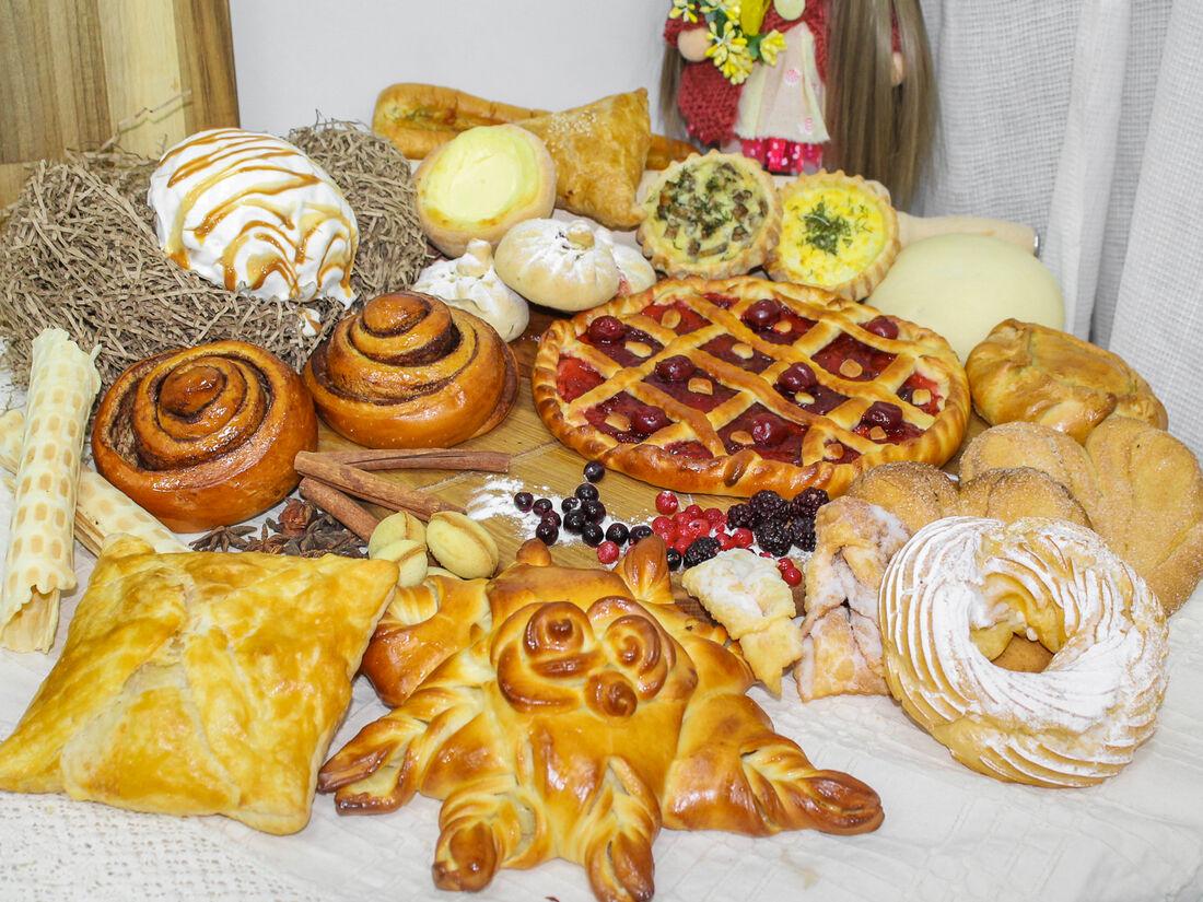 Хлебная изба