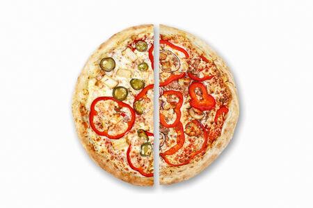 Пицца-Микс Ёлы