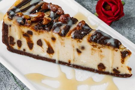 Тортик Пекан