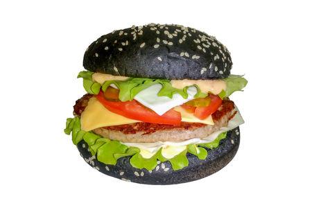 Бургер Сыр-бор