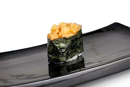 Спайс суши Ингиборга Допкунайте