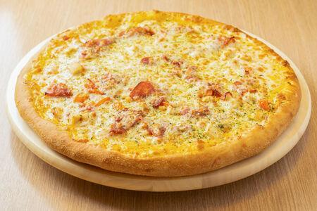 Пицца Чеддер