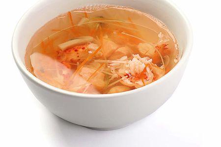 Суп Осуимоно