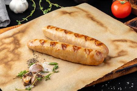 Сицилийские колбаски