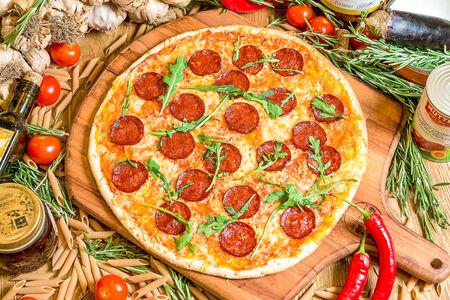Пицца Пепперончини