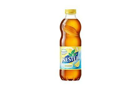 Чай Nestea черный с лимоном