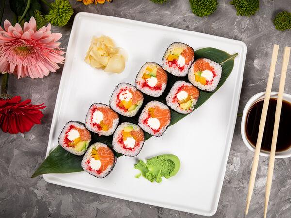 Sushi yumi