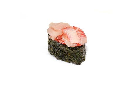 Спайс суши Окунь