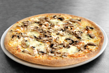 Пицца Пан чикен Делюкс маленькая