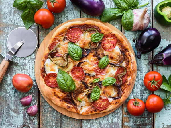 Munchies Pizza & Bierra