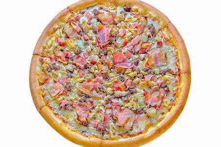 Пицца Мясной пир 25 см