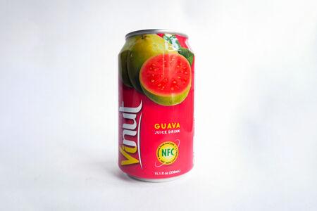 Напиток из Гуавы