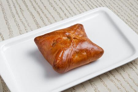 Мини-пирожок Жульен