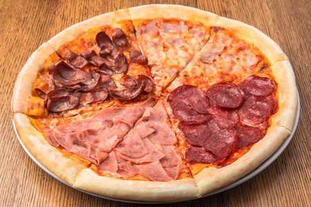 Пицца Четыре сеньора