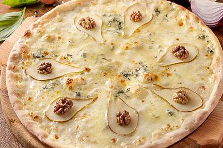 Пицца Зола и Пера