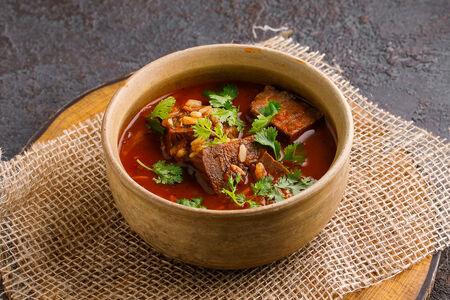 Суп Кавказский Харчо