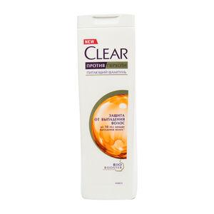 Clear от выпадения волос