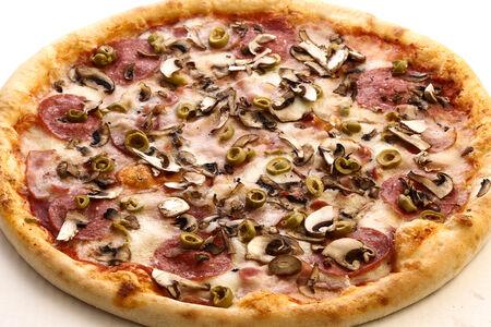 Пицца Феллини