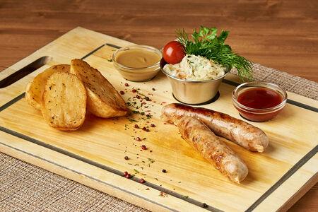Колбаска Сицилийская