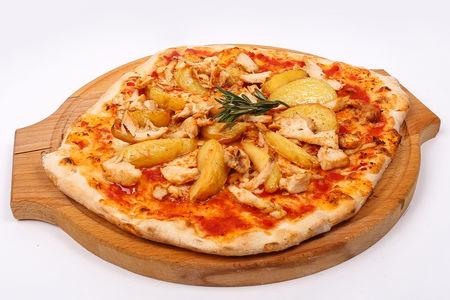 Пицца Полло Патате