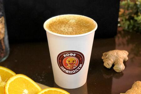 Кофе Солнце калифорнии