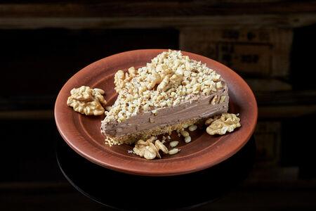 Торт Какао-орех