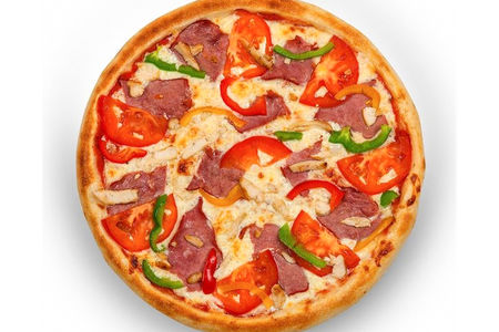 Пицца Белиссимо