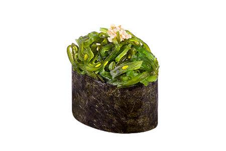 Острые суши с чукой