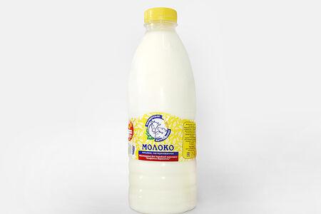 Молоко фермерское натуральное