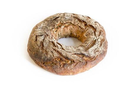 Хлеб Ржаной с тыквенными семечками