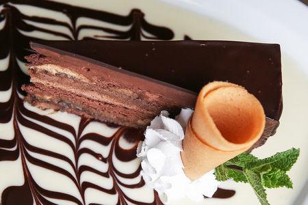 Чоколадове покушении