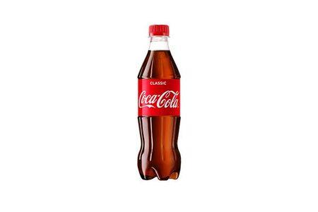 Coca-Сola, 0,5 л
