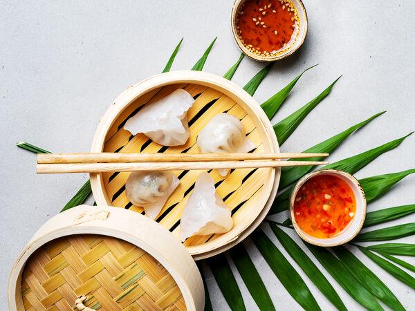 Kong Fu Китайский фудкорт