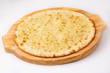Пицца Фокачча с кунжутом и морской солью