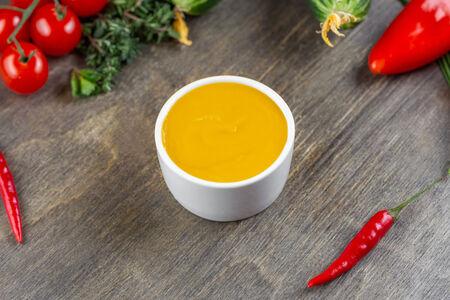 Манго-соус