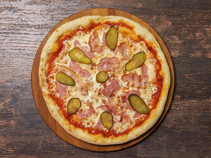 Пицца Руссо