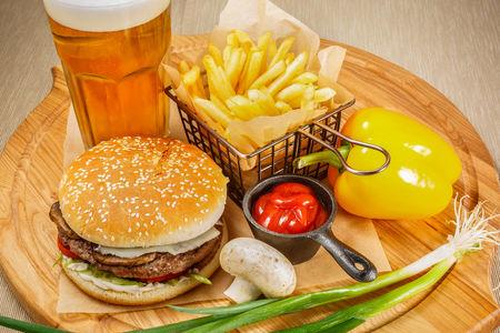 Гамбургер Классика