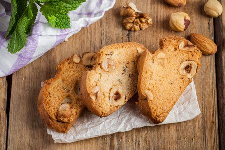 Печенье Тоцетти